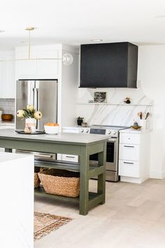 Either the price is one of the things you have to keep in mind, or not, there are enough IKEA kitchen design ideas here to inspire you into getting exactly what you want for your new or remodeled kitchen. We have found interesting takes on how you can redesign your kitchen with IKEA furniture and details, and how you can get them personalized for you to get a kitchen that feels more yours than something out of a catalog. Go ahead and take a look at the outstanding ideas we put together for…