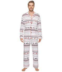 BEDHEAD Long Sleeve Classic Pajama Set.  bedhead  cloth   4ba3b05e4