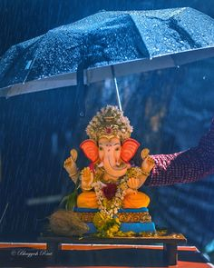 Welcome to Halla, a creative community with the world's best photo contests and video contests. Join over 100 free photo contests per year and browse a huge selection of quality photos. Ganesh Pic, Shri Ganesh Images, Jai Ganesh, Ganesh Lord, Ganesha Pictures, Shree Ganesh, Ganesha Art, Clay Ganesha, Krishna Images