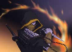 Scorpion Mortal Kombat, Mortal Kombat Art, Kung Lao, Bloodborne, Cultura Pop, Character Art, Chibi, Geek Stuff, Anime