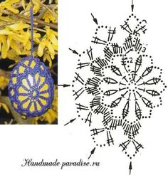 Crochet Stone, Form Crochet, Thread Crochet, Crochet Motif, Crochet Designs, Crochet Doilies, Crochet Patterns, Crochet Chicken, Crochet Sunflower