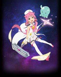 nanako pleiades - Google Search
