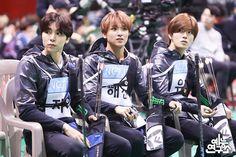NCT Johnny Haechan Donghyuck Yuta