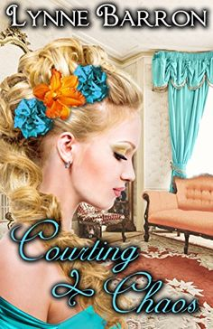 Happy Release Day, @lynnebarron06! Courting Chaos, now available for only $0.99!  https://www.amazon.com/Trident-Legacy-Collection-One-Book-ebook/dp/B01MUNU9GN/ref=sr_1_1?ie=UTF8&qid=1490710581&sr=8-1&keywords=The+Trident+Legacy+by+Kathryn+Le+Veque  #NewRelease #bookrelease