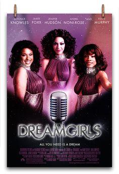 Dreamgirls I love Jennifer Hudson(: