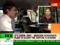 Russians test Chembuster ☰☰☰☰☰ ✈