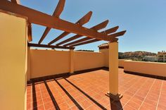 Perfect Lovely Penthouse For Sale With Big Roof Terrace Calahonda Reference:  BM405PH Price: 169.000u20ac