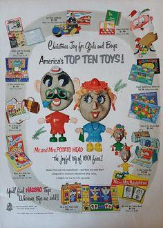 Hey, I found this really awesome Etsy listing at https://www.etsy.com/listing/220665104/1953-hasbro-mrpotato-head-vintage-toy