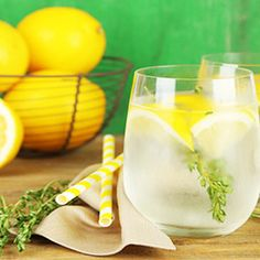 Drinking hot lemon water has recently been touted by celebrities as a miracle weight loss cure, but is this truth or fiction? Find out all about lemon water benefits here.