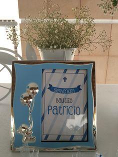Bautizo Patricio