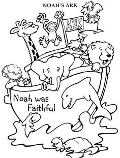 coloringbooksnet source noah ark animals coloring pages noahs ark coloring page printable arca