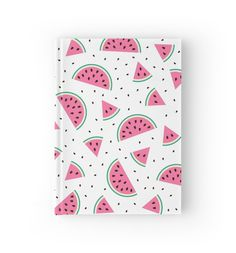' Hardcover Journal by alijun Notebook Cover Design, Diy Notebook, Notebook Covers, Journal Covers, Book Journal, Cute Spiral Notebooks, Cute Notebooks, School Bag Essentials, Bebidas Do Starbucks