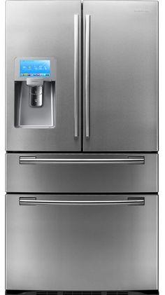 156 best stylish refrigerators images refrigerator diy ideas rh pinterest com