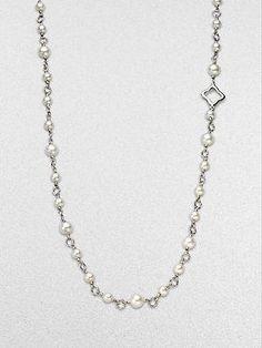 david yurman #jewelry #necklace