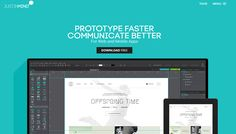 11 of the Best UX Prototyping and Wireframing Tools for Designers in 2016 - Mockplus