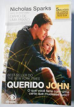http://petalasdeliberdade.blogspot.com.br/2013/02/resenha-livro-querido-john-nicholas.html  Capa do livro Querido John, autor: Nicholas Sparks