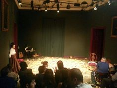 LA COMPANYIA SOLITÀRIA DE TEATRE AL CÍRCOL MALDA culturcat-totcat.blogspot.com #EscenariCulturcatTotcat #TeatreCulturcatTotcat Círcol Maldà Estrenats, i amb molt bona nota!!! Avui ha sigut una d'aquelles nits màgiques... Avui la Marta (Júlia Barceló) Culturcat-Totcat