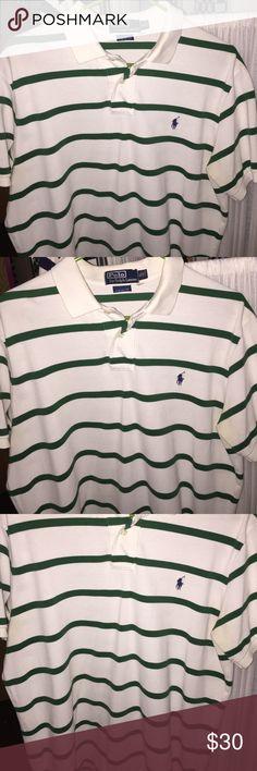 Mens Polo Ralph Lauren Shirt-XL EUC - No defects or blemishes Ralph Lauren Shirts Polos