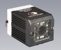 Sensor inteligente VISOR de Sensopart #machinevision