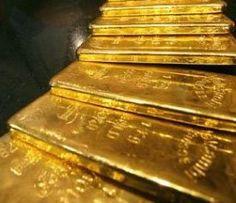 Harga emas 1 November 2013