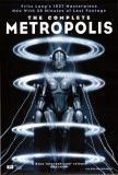 Metropolis Póster
