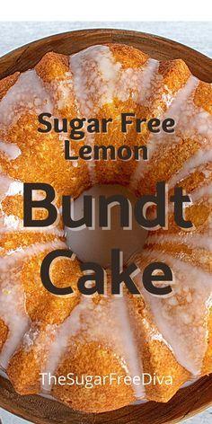 Diabetic Friendly Desserts, Diet Desserts, Low Carb Desserts, Diabetic Recipes, Diabetic Foods, Sugar Free Deserts, Sugar Free Sweets, Sugar Free Cookies, Low Sugar Recipes