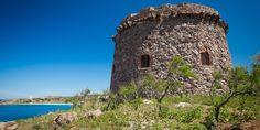 Torre spagnola, Portoscuso