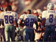 "Dallas Cowboys.....back in the day.   ""HOW BOUT THEM COWBOYS!!"""