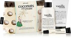 Philosophy Coconuts and Cream Ulta.com - Cosmetics, Fragrance, Salon and Beauty Gifts