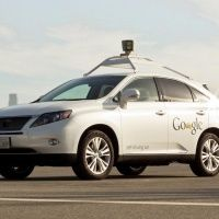 How Google's self-driving cars avoid plowing into cyclists
