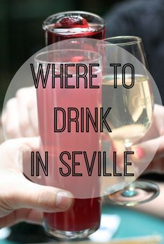 The city is filled with small bars where you can grab a tapa, along with glass of vino or cerveza, but when you want to relax with a drink in hand later on the evening, when you are looking for the areas with a bit of nightlife, where do you go? Here is our guide as to where to drink in Seville.