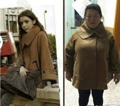 Online clothes shopping: Expectation vs Reality #fail