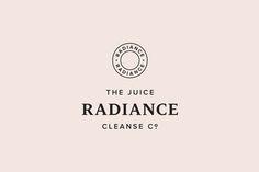 Logo / Identity / Radiance_logo