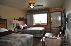 Denali Princess Wilderness Lodge (Denali National Park and Preserve, AK) - Lodge Reviews - TripAdvisor