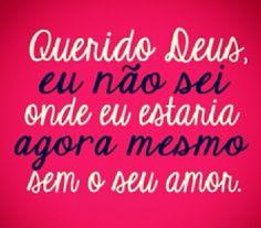 Amor de Deus ❤