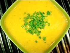 Creamy Roasted Butternut Squash Soup