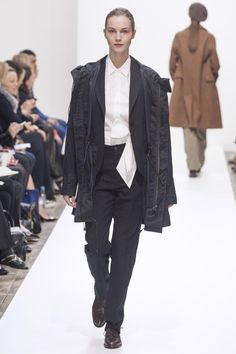 Margaret Howell Fall 2013 RTW Collection - Fashion on TheCut