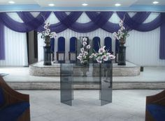 Decoração de Festa de Igreja Evangélica                                                                                                                                                                                 Mais