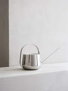 Aesence | Minimal Object Design | Well Watering Can by Menu | Simplicity & Minimalism |