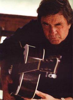 Johnny Cash... Love this❤️