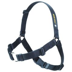 SENSE-ation No-Pull Dog Harness - Black >>> Click on the image for additional details. (This is an affiliate link) #DogHarnesses