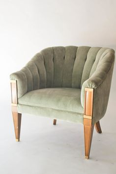 chair from yonder