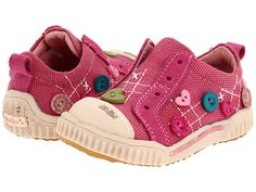 Kid Express Coryn (Infant/Toddler/Youth) Lilac Combo - Zappos.com Free Shipping BOTH Ways
