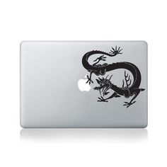 Dragon Vinyl Decal for Macbook (13/15), Laptop or Guitar