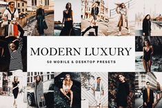 50 Modern Luxury Lightroom Presets and LUTs - TemplateShared Relaxed Outfit, Teal And Pink, Lomography, Modern Luxury, Lightroom Presets, Portrait Photography, Fashion Photography, Traveling By Yourself, Photoshop
