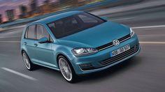 Volkswagen-Golf 2013