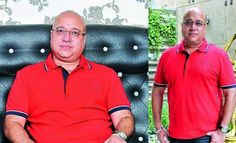 #kirankumar #lalithaajewellery To help yourself, you must be yourself. Be the best that you can be. When you make a mistake, learn from it, pick yourself up and move on.