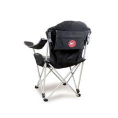 Picnic Time NBA Reclining Camp Chair Atlanta Hawks >>> Find out more details by clicking the image : Camping Furniture