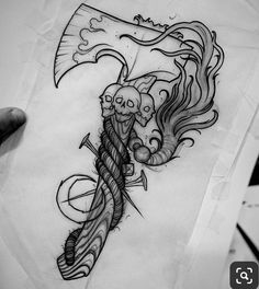 Steampunk timekeeping Also a novel accessories evocative of Victorian Gothic. M Steampunk timekeeping Also a novel accessories evocative of Victorian Gothic. M Steampunk timekeeping Also a novel accessories evocative of Victorian Gothic. Fenrir Tattoo, Norse Tattoo, Armor Tattoo, Skull Tattoos, Body Art Tattoos, Sleeve Tattoos, 3d Tattoos, Tattoo Ink, Viking Tattoo Sleeve