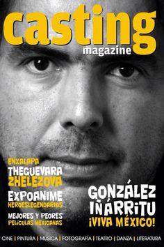 Portada Septiembre  Gonzales Iñarritu